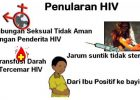 Cara Mujarab Atasi Penyakit HIV AIDS Dengan Melia Propolis Asli